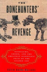 Cover of: The Bonehunters' Revenge