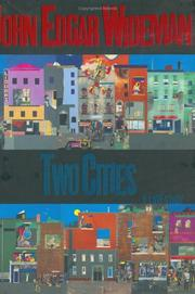 Cover of: Two cities