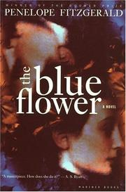 Cover of: The blue flower