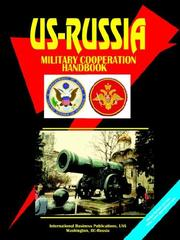 Cover of: US-Russia Military Cooperation Handbook
