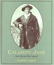 Cover of: Calamity Jane