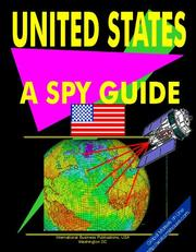 Cover of: United States