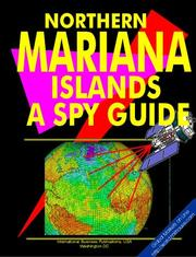Cover of: Northern Mariana Islands