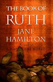 Cover of: The Book of Ruth