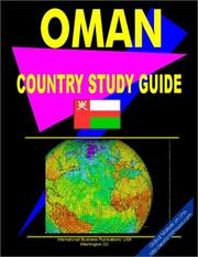 Cover of: Oman