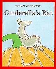 Cover of: Cinderella's Rat
