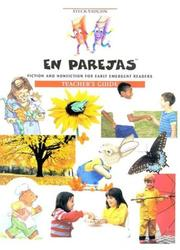 Cover of: En Parejas