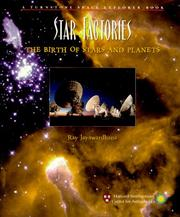Cover of: Star Factories