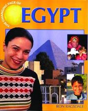 The Changing Faces of Egypt (Changing Face of...)