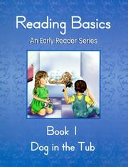 Cover of: Lifepac Gold Language Arts Reading Basics Book 1 (Dog In The Tub) |