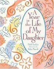 Cover of: A Year in the Life of My Daughter