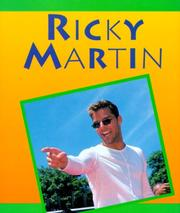 Cover of: Gb Ricky Martin