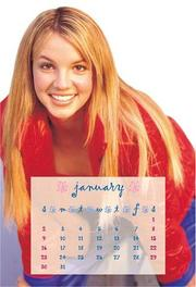 Cover of: Britney Spears Magnetic 2001 Calendar |