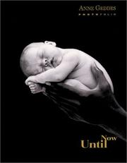 Cover of: Anne Geddes Photofolio