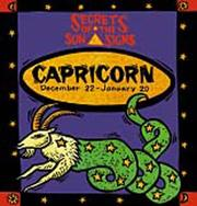 Cover of: Capricorn Monterey