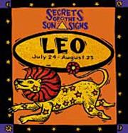 Cover of: Leo Monterey