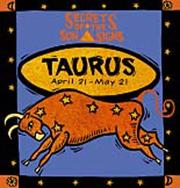 Cover of: Taurus Monterey