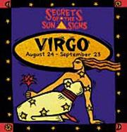 Cover of: Virgo Monterey