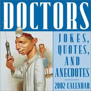 Cover of: Doctors