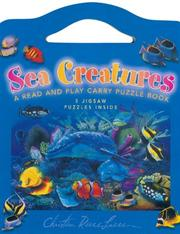 Cover of: Sea Creatures