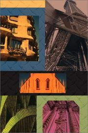 Cover of: Architectural Elements Journal