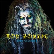 Cover of: Rob Zombie 2004 Wall Calendar | n/a