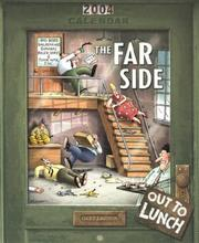 Cover of: The Far Side Out To Lunch 2004 Mini Wall Calendar