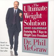 Cover of: The Ultimate Weight Solution