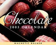 Cover of: Chocolate