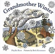 Cover of: Grandmother Winter