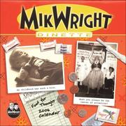Cover of: MikWright