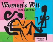 Cover of: Women's Wit