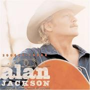 Cover of: Alan Jackson