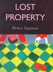 Cover of: Lost property