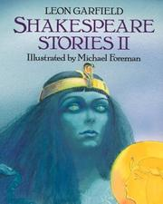 Cover of: Shakespeare Stories II | Leon Garfield