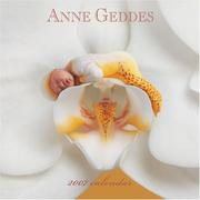 Cover of: Anne Geddes Inspirational Collection