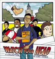 Cover of: Watch Your Head