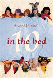 Cover of: 10 in the bed