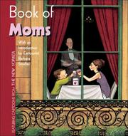 Cover of: Book of Moms