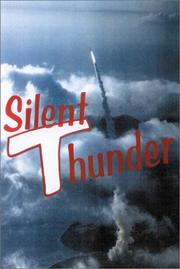Cover of: Silent Thunder