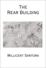 Cover of: The Rear Building