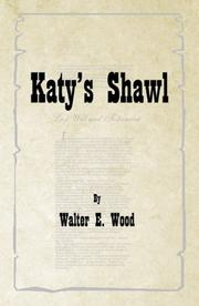 Cover of: Katy's Shawl