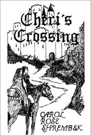 Cover of: Cheri's Crossing