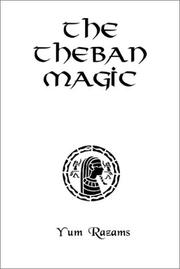 Cover of: The Theban Magic