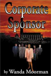 Cover of: Corporate Sponsor