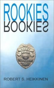 Cover of: Rookies