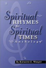 Cover of: Spiritual Rhymes for Spiritual Times