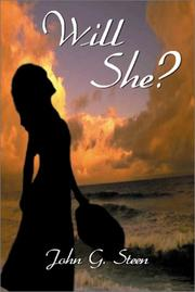 Cover of: Will She?