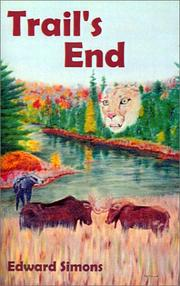 Cover of: Trail's End