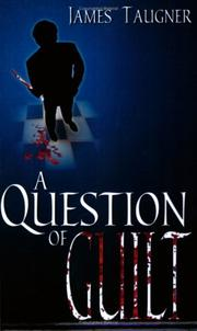 Cover of: A Question of Guilt